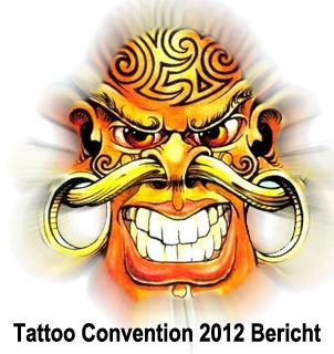 tattoo convention 2012