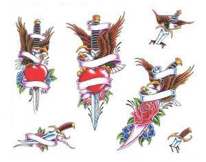 herzen-tattoo-vorlagen-11