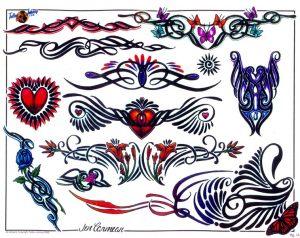 herzen-tattoo-vorlagen-12