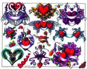 herzen-tattoo-vorlagen-13