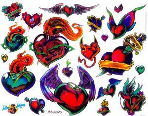 herzen-tattoo-vorlagen-16