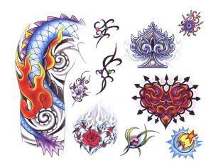 herzen-tattoo-vorlagen-18