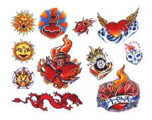 herzen-tattoo-vorlagen-19
