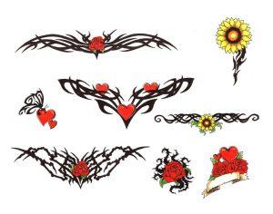 herzen-tattoo-vorlagen-1