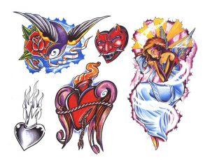 herzen-tattoo-vorlagen-20