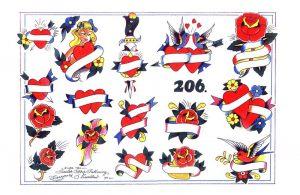 herzen-tattoo-vorlagen-23