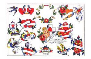 herzen-tattoo-vorlagen-27