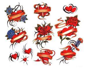 herzen-tattoo-vorlagen-2