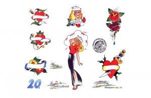 herzen-tattoo-vorlagen-33