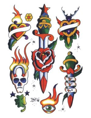 herzen-tattoo-vorlagen-36