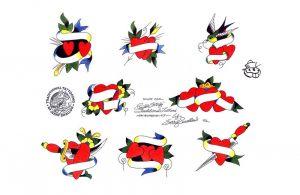 herzen-tattoo-vorlagen-39