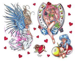 herzen-tattoo-vorlagen-7
