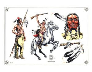 indianer-tattoo-11