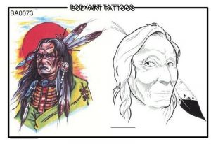 indianer-tattoo-3