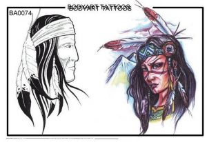 indianer-tattoo-4