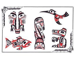 tiere-tattoo-vorlagen-100