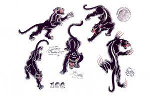 tiere-tattoo-vorlagen-118