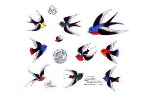 tiere-tattoo-vorlagen-119