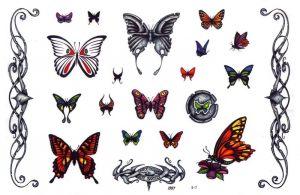 tiere-tattoo-vorlagen-12