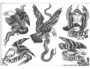 tiere-tattoo-vorlagen-130