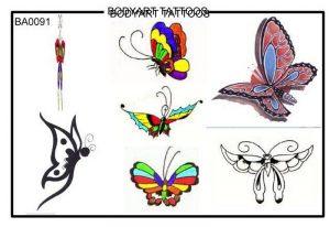 tiere-tattoo-vorlagen-132