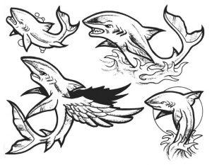 tiere-tattoo-vorlagen-138
