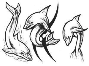 tiere-tattoo-vorlagen-144