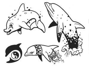 tiere-tattoo-vorlagen-145