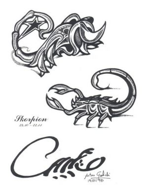 tiere-tattoo-vorlagen-15
