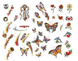 tiere-tattoo-vorlagen-18