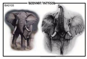 tiere-tattoo-vorlagen-2