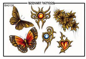 tiere-tattoo-vorlagen-3