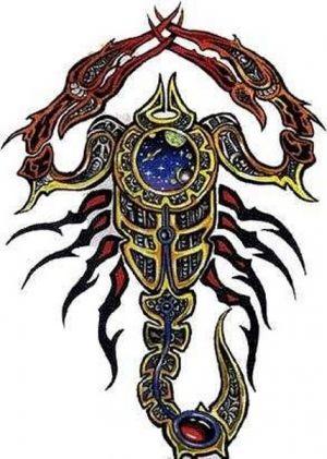 tiere-tattoo-vorlagen-4