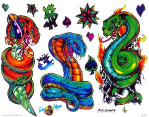 tiere-tattoo-vorlagen-52