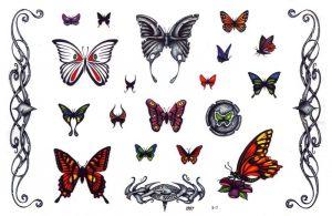 tiere-tattoo-vorlagen-62