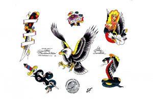 tiere-tattoo-vorlagen-64