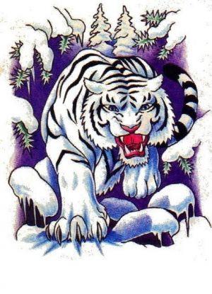 tiere-tattoo-vorlagen-71