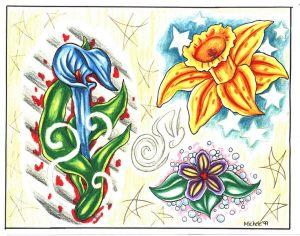 tiere-tattoo-vorlagen-81