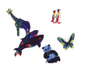 tiere-tattoo-vorlagen-85
