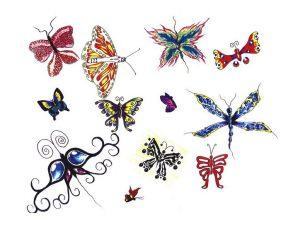 tiere-tattoo-vorlagen-86