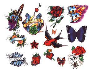 tiere-tattoo-vorlagen-90