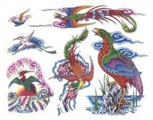 tiere-tattoo-vorlagen-93