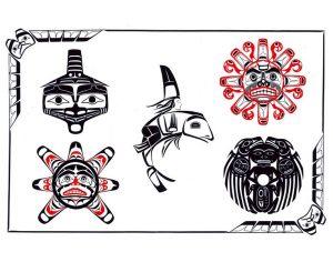 tiere-tattoo-vorlagen-98