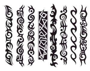 tribal-tattoo-vorlage-105