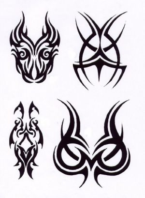 tribal-tattoo-vorlage-13