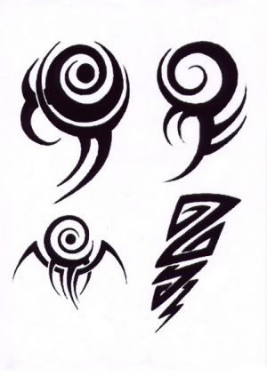 tribal-tattoo-vorlage-32