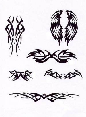 tribal-tattoo-vorlage-34
