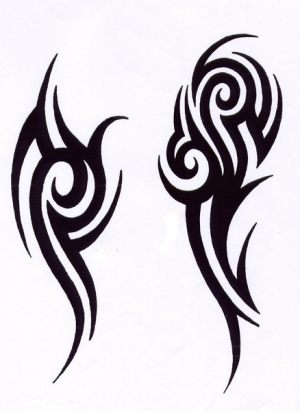 tribal-tattoo-vorlage-4
