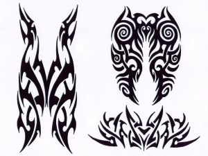 tribal-tattoo-vorlage-64