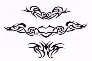 tribal-tattoo-vorlage-88